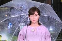 フリーアナウンサー新井恵理那アナを占い、性格や運勢、相性がよい人を割り出してみた