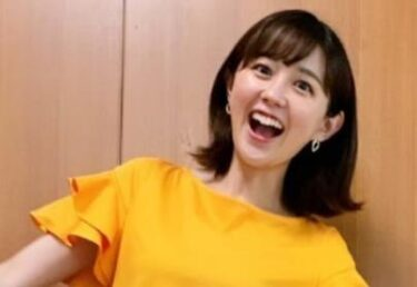 TBS若林有子アナを占い、性格や運勢、相性の良い人などを割りだしてみた!!